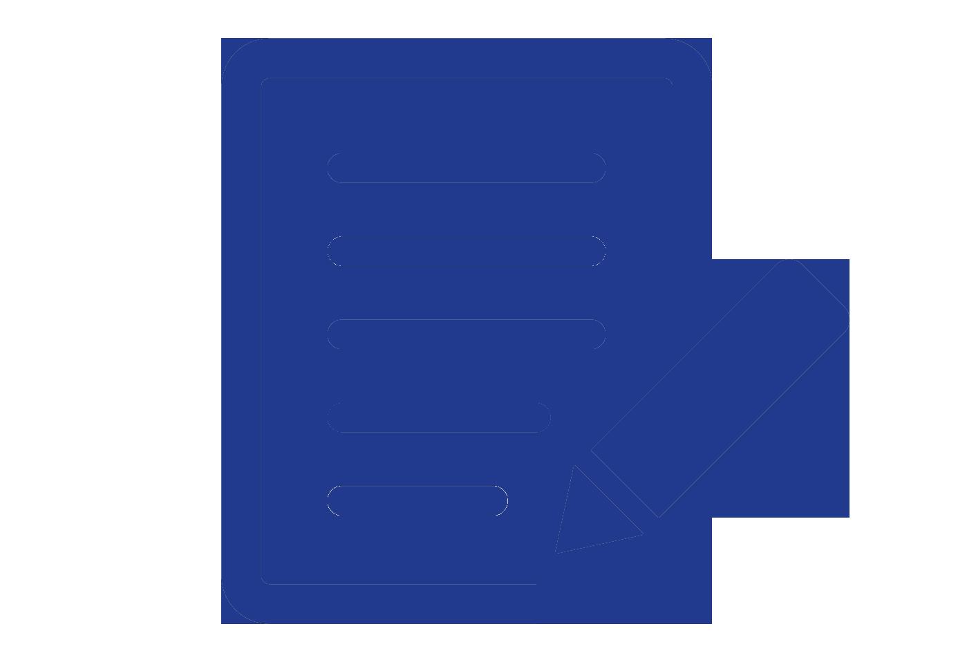 service rücksendeformular ausfüllen -icon